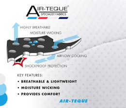 Air-Teque Shockproof - GP/Jump