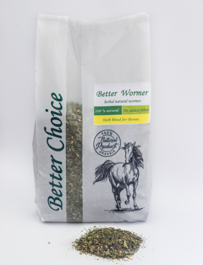 Better Herbal Wormer